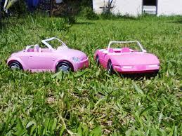 barbie corvette barbie carro sucatas anos 90 corvette r 74 90 em mercado livre