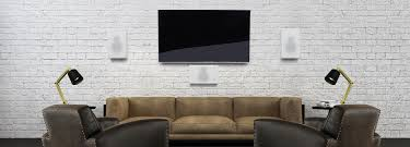 atc introduces home theatre series on wall loudspeakers atc