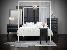 Ikea Furniture Bedroom Leifarne Chaise Blanc Ernfrid Bouleau Chair Slipcovers