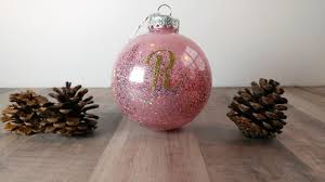 Christmas Decorations To Make Yourself - easy christmas ornaments to make yourself an exercise in frugality