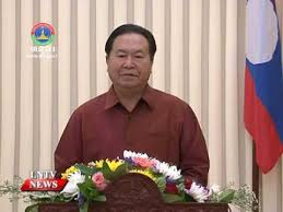 Cabinet Responsibilities Lao News On Lntv The Roles And Responsibilities Of The Government