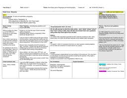 ks2 literacy biography and autobiography year 6 biography autobiography 3 week unit by kimberleydearn