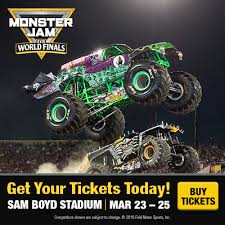 meet favorite monster truck monster jam