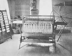 Rug Weaving Looms The Project Gutenberg Ebook Of How To Make Rugs By Candace Wheeler