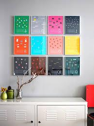 extraordinary 25 diy home wall decor decorating inspiration of
