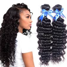 the best sew in human hair 4 bundles mongolian deep curly hair extensions mongolian deep wave