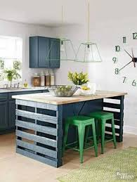 ideas for small kitchen islands stock island makeover kitchen in neutrals with white wood and