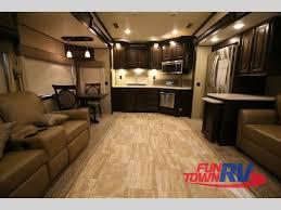 palomino columbus fifth wheel classy coach for rv adventure