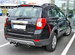 chevrolet captiva 2011 file chevrolet captiva 20090504 rear jpg wikimedia commons