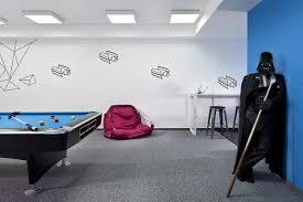 Star Wars Office A Look Inside Siteground U0027s New Sofia Office Star Wars Edition