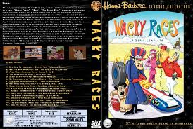 wacky races covers box sk wacky races high quality dvd blueray movie