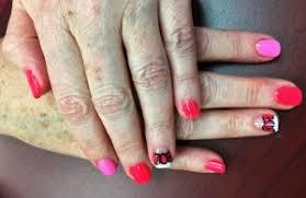 nails 3 40 photos nail salons matthews nc reviews liz nails a polished new look the mint hill times