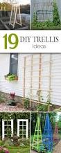 garden trellis plans diy home outdoor decoration
