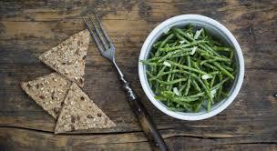 cuisiner la salicorne la salicorne un allié diététique et santé