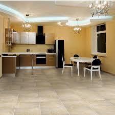 Porcelain Tile Kitchen Floor Astounding Gentle Blush Color Resilient Porcelain Tile Kitchen
