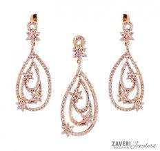 designer diamond sets diamond pendant sets page 2 diamond pendant sets with genuine