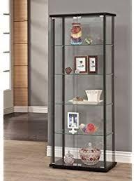 Curio Cabinet Bombay Company Display U0026 Curio Cabinets Amazon Com