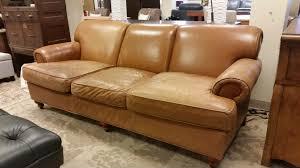 Ethan Allen Recliner Sofas Sofas Leather Sleeper Sofa Flexsteel Leather Sofa Small Leather
