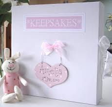 personalised keepsake box personalised keepsake or memory box by bird designs