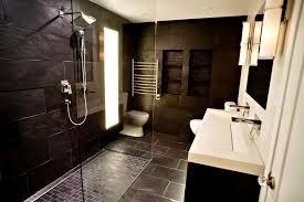 Modern Home Bathroom Design Extraordinary Modern Master Bathroom Design Home Ideas Modern