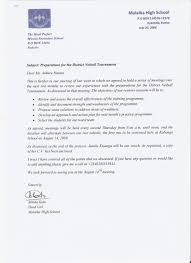 Business Letter Writing Format Sample by Unit 3 Writing For Effective Communication Formal Occasions
