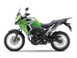 kawasaki 2017 kawasaki versys x 300 first look 14 fast facts
