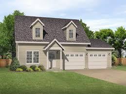 cape cod charmer 22109sl architectural designs house plans
