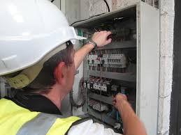 electrical testing and inspection services dalbeattie dumfries