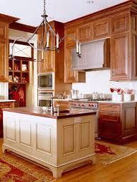kitchen islands oak contrasting kitchen islands wood and kitchens