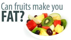 can the fructose in fruit make you fat natugood weight loss