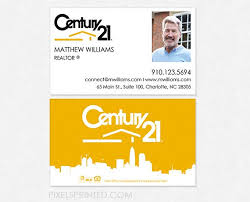 Century 21 Business Cards 30 Best Biglietti Da Visita Images On Pinterest Real Estate