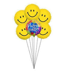 san antonio balloon delivery send happiness on someone birthdays by sending smiley and birthday