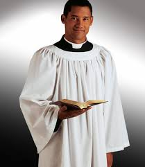clergy cords cogic vestments