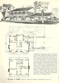 vintage house plans 1860 antique alter ego