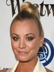 why kaley cucoo cut her hair kaley cuoco hair stylebistro