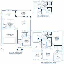kingfisher a new home floor plan at starkey ranch innovation by kingfisher srinn floorplan