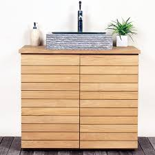 teak and oak bathroom furniture the online collection indonesian