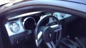 2005 ford mustang gt interior 2005 mustang gt interior