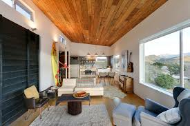 highly crafted modern desert cabin idesignarch interior design