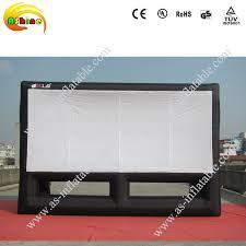 Backyard Projector Screen by Pvc Tarpaulin Outdoor Projector Screen Pvc Tarpaulin Outdoor