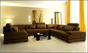 butter yellow leather sofa extra large leather sectional sofa with yellow curtains and marble