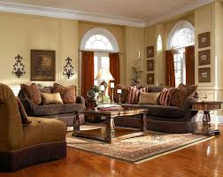 brown livingroom contemporary living room interior design ideas with brown sofa