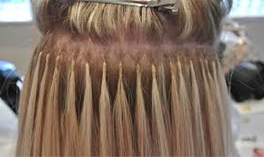 great length hair extensions great lengths hair extensions color fusion keratin bond