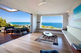 beach home interior design ideas bold exterior beach house with minimalist interiors