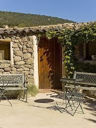 chambre d hote palombaggia residence résidence de charme et restaurant à palombaggia en corse