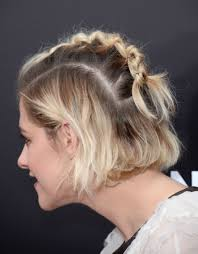 Long Hairstyles Easy Updos by 12 Easy Updos For Short Hair Best Short Updo Hairstyles To Try