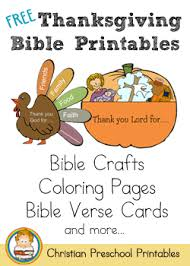 free thanksgiving bible printables thanksgiving bible and