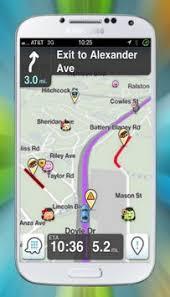 apk waze free waze gps maps ttraffic offline tips apk free