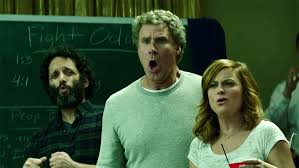 Seeking Will Ferrell The House Trailer Starring Will Ferrell Poehler