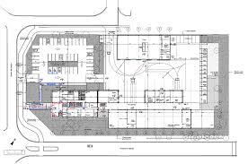 28 municipal hall floor plan burton upon trent local